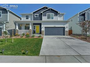 Property for sale at 9643 Emerald Vista Drive, Peyton,  Colorado 80831