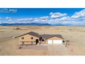 Property for sale at 6916 Ocatillo View, Fountain,  Colorado 80817