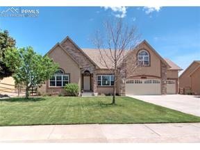 Property for sale at 12695 Angelina Drive, Peyton,  Colorado 80831