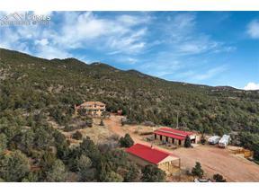 Property for sale at 5410 Barrett Road, Colorado Springs,  Colorado 80926
