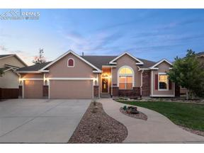 Property for sale at 10412 Scotts Bluff Drive, Peyton,  Colorado 80831