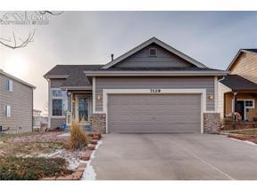 Property for sale at 7129 Arrowroot Avenue, Colorado Springs,  Colorado 80922