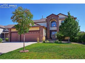 Property for sale at 10923 Huron Peak Place, Peyton,  Colorado 80831