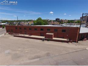 Property for sale at 409-425 W 3rd Street, Pueblo,  Colorado 81003