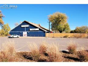 Property for sale at 606 S Santa Fe Avenue, Fountain,  Colorado 80817