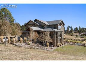Property for sale at 17552 Cabin Hill Lane, Colorado Springs,  Colorado 80908