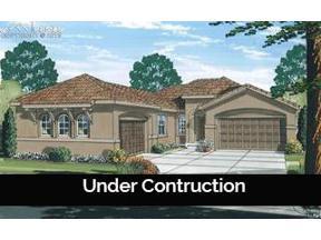 Property for sale at 10015 Henman Terrace, Peyton,  Colorado 80831