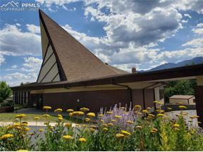 Property for sale at Colorado Springs,  Colorado 80904