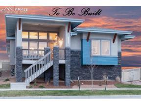 Property for sale at 9522 Dewitt Drive, Colorado Springs,  Colorado 80924