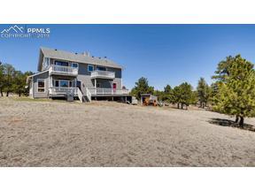 Property for sale at Sedalia,  Colorado 80135