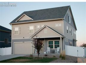 Property for sale at 8991 Sentry Drive, Fountain,  Colorado 80817