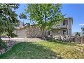 Property for sale at 6364 Galway Drive, Colorado Springs,  Colorado 80918