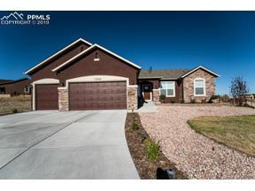 Property for sale at 11289 Lobo Peak Drive, Peyton,  Colorado 80831