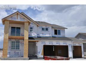 Property for sale at 10123 Hannaway Drive, Colorado Springs,  Colorado 80924