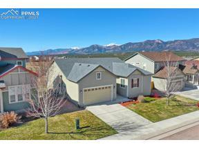 Property for sale at Colorado Springs,  Colorado 80921