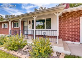 Property for sale at 13408 W 25th Place, Golden,  Colorado 80401