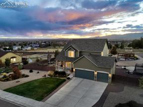 Property for sale at 10640 Darneal Drive, Fountain,  Colorado 80817