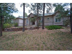 Property for sale at Colorado Springs,  Colorado 80908