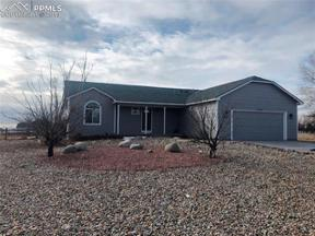 Property for sale at 11835 Turney Road, Peyton,  Colorado 80831