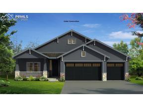 Property for sale at 10394 Beckham Street, Peyton,  Colorado 80831