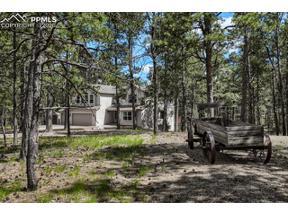 Property for sale at 9625 Hardin Road, Colorado Springs,  Colorado 80908