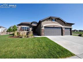 Property for sale at 6050 Thurber Drive, Colorado Springs,  Colorado 80924
