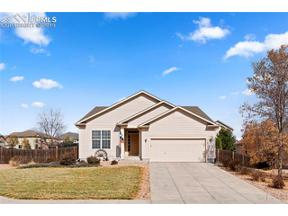 Property for sale at 12806 Royal Birkdale Road, Peyton,  Colorado 80831