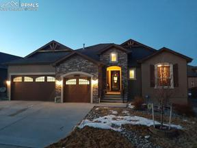 Property for sale at 12788 Mt Oxford Place, Peyton,  Colorado 80831