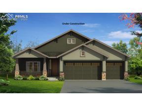 Property for sale at 10370 Beckham Street, Peyton,  Colorado 80831