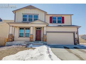 Property for sale at 13631 Evening Sky Drive, Peyton,  Colorado 80831