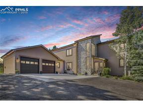 Property for sale at 10705 Milam Road, Colorado Springs,  Colorado 80908