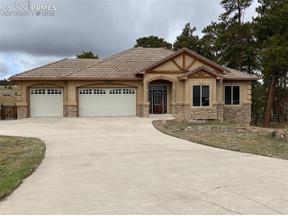 Property for sale at 17664 Cabin Hill Lane, Colorado Springs,  Colorado 80908