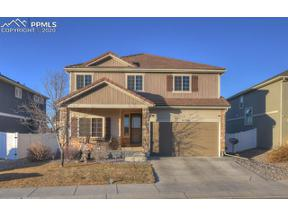 Property for sale at 8134 Campground Drive, Fountain,  Colorado 80817