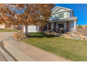Property for sale at 740 Sableglen Court, Colorado Springs,  Colorado 80906