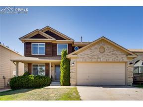 Property for sale at 7856 Swiftrun Road, Colorado Springs,  Colorado 80920
