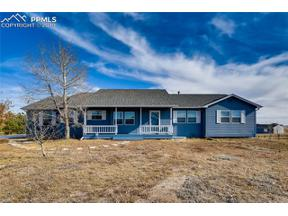 Property for sale at 12455 Lonesome Pine, Elbert,  Colorado 80106