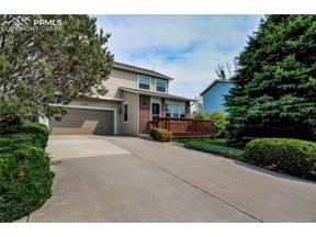 Property for sale at 6245 Blazing Star Drive, Colorado Springs,  Colorado 80922