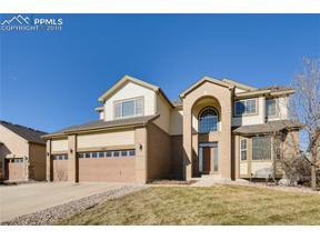 Property for sale at 10977 Mount Evans Drive, Peyton,  Colorado 80831