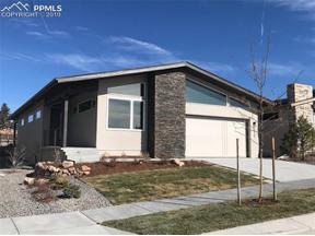 Property for sale at 3830 Bierstadt Lake Court, Colorado Springs,  Colorado 80924