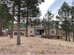 Property for sale at 18421 Gregs Pond Lane, Monument,  Colorado 80132
