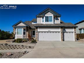 Property for sale at 4650 Jenson Lane, Colorado Springs,  Colorado 80922