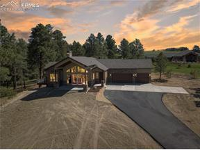 Property for sale at 3514 Blue Heron Spring Lane, Colorado Springs,  Colorado 80908