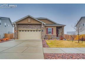 Property for sale at Colorado Springs,  Colorado 80923