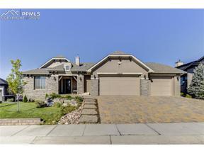 Property for sale at 13638 Fife Court, Colorado Springs,  Colorado 80921