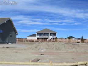 Property for sale at 6532 Cubbage Drive, Colorado Springs,  Colorado 80924