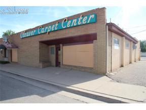 Property for sale at 102 S Greenwood Avenue, Pueblo,  Colorado 81003