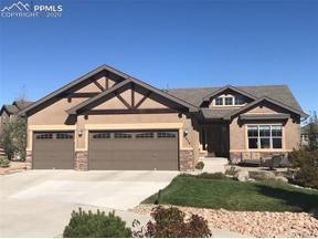 Property for sale at 6074 Brave Eagle Drive, Colorado Springs,  Colorado 80924