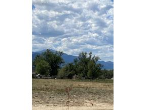Property for sale at 8535 Ermel Road, Fountain,  Colorado 80817