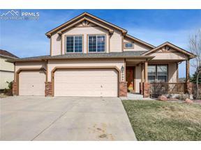 Property for sale at 2385 Craycroft Drive, Colorado Springs,  Colorado 80920
