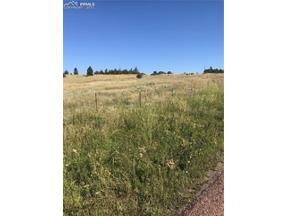 Property for sale at 10240 Otero Avenue, Colorado Springs,  Colorado 80920